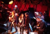 Rockwood Music Hall CD Release Show